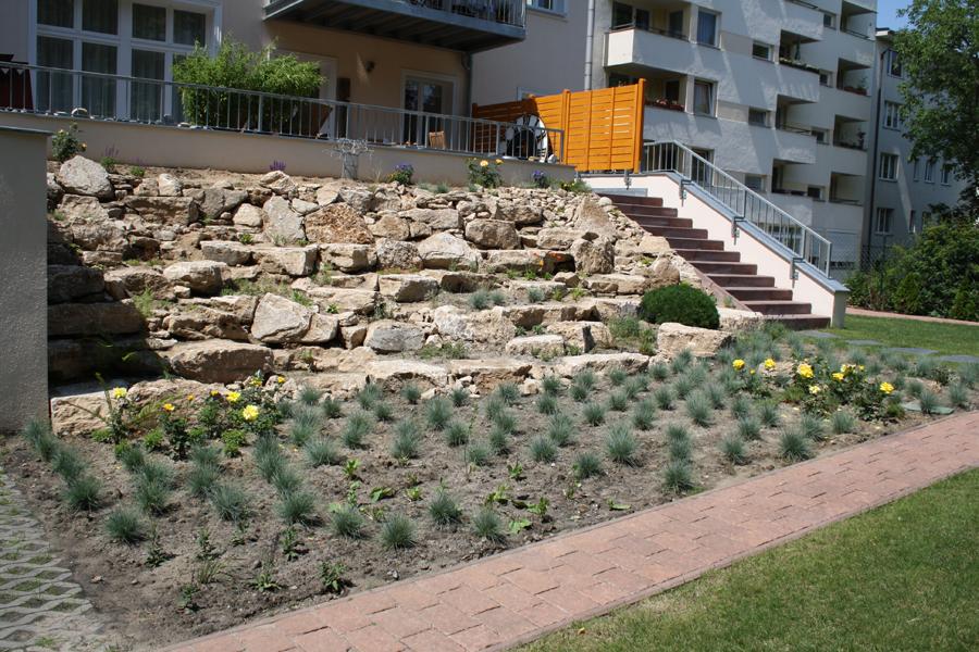 Ejupi  Garten und Landschaftsbau in Freiburg